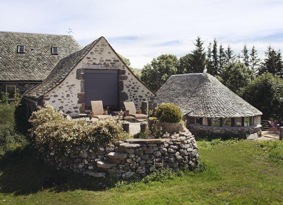 laguiole chambres d'hôtes et spa à la ferme - aubrac | voyage