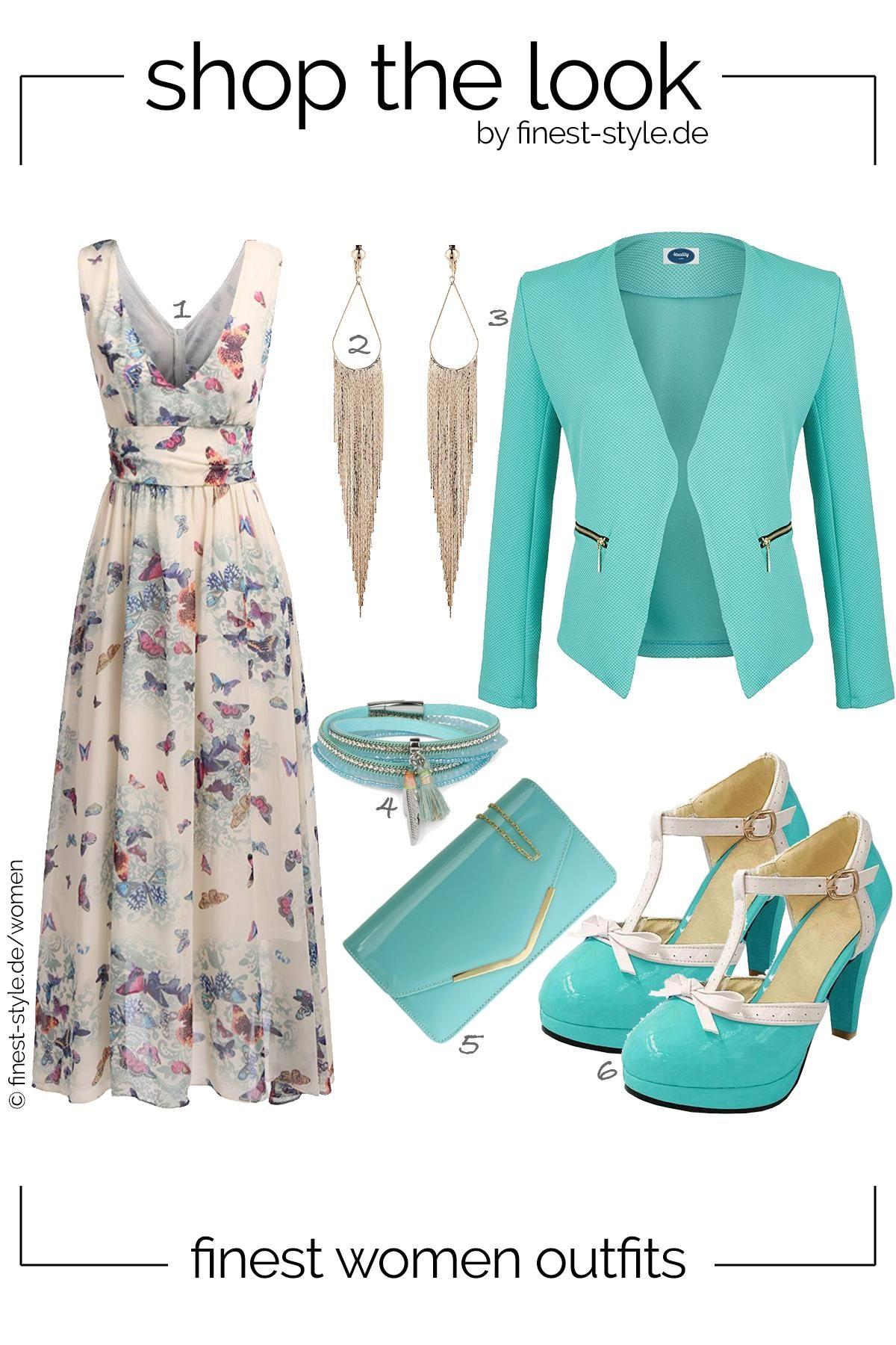 mega cooles frauen-outfit mit klammotten von girly handbags