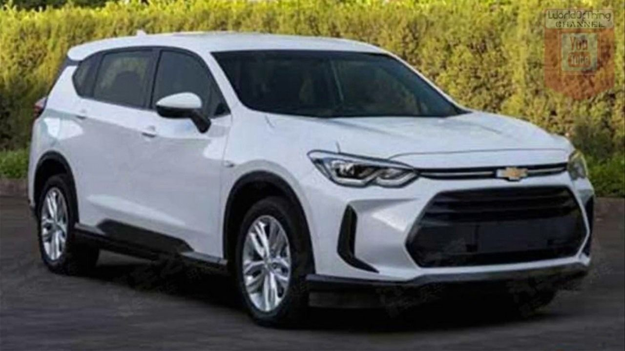 Chevrolet Orlando 2019 China Exterior And Interior Review