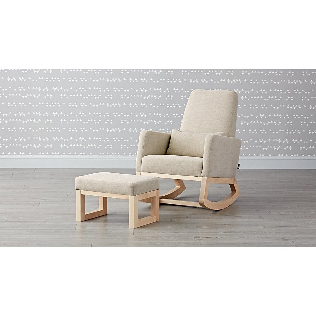 Shop Joya Rocker. The Joya Rocking Chair by Monte™ is designed for you and your little bundle of joy. With its small profile and iconic design ...  sc 1 st  Pinterest & Shop Joya Rocker. The Joya Rocking Chair by Monte™ is designed for ...