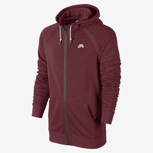 Nike SB Northrup Icon Full Zip Men's Hoodie | Clothing