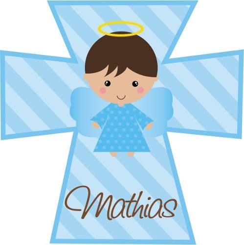 Etiquetas gratis para imprimir de bautizo  Imagui  Proyectos que