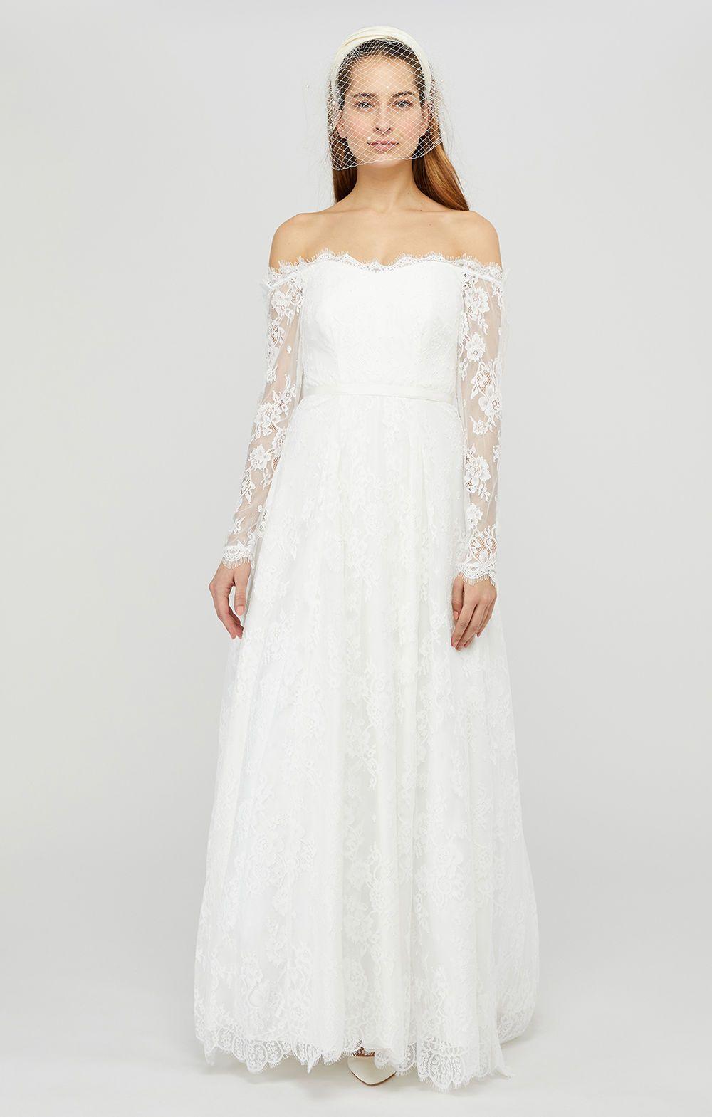 Günstige Brautkleider : Die 10 besten Labels für ...