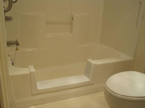 In-Home Reglazing Services - Dennie\'s Resurfacing, Tub & Tile ...