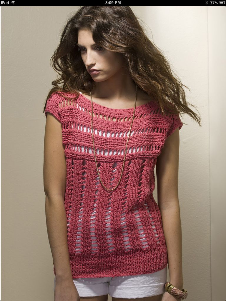 Amazing Machine Knit Patterns Free Pattern - Blanket Knitting ...