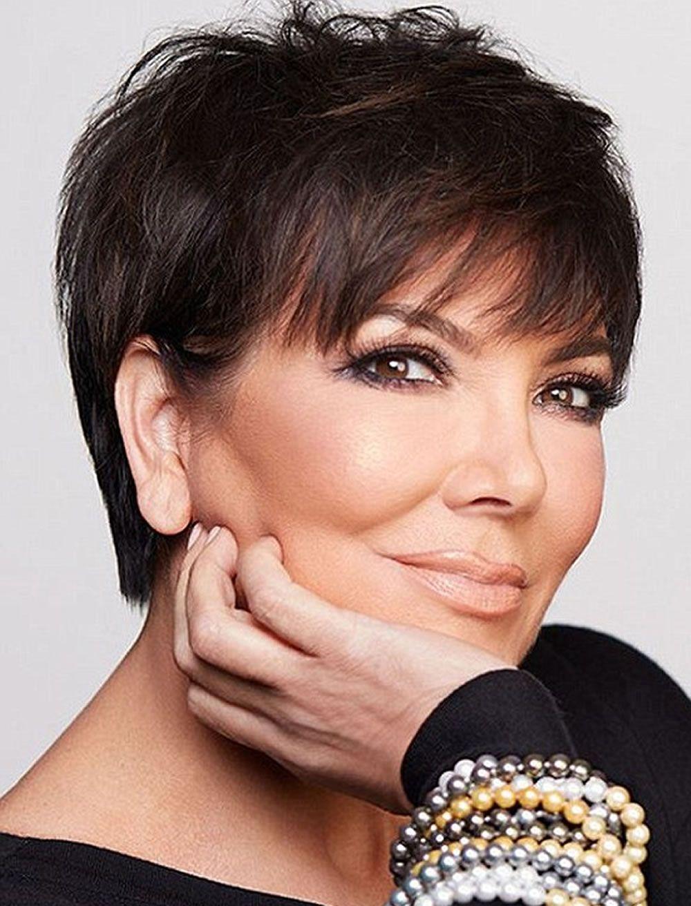 Altere Frauen Frisuren 2018 Altere Frauen Frisuren Hair Cuts