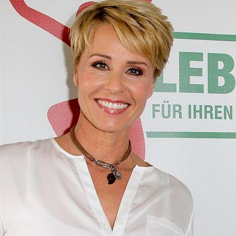 Sonja Zietlow Frisur Frisuren Pinterest