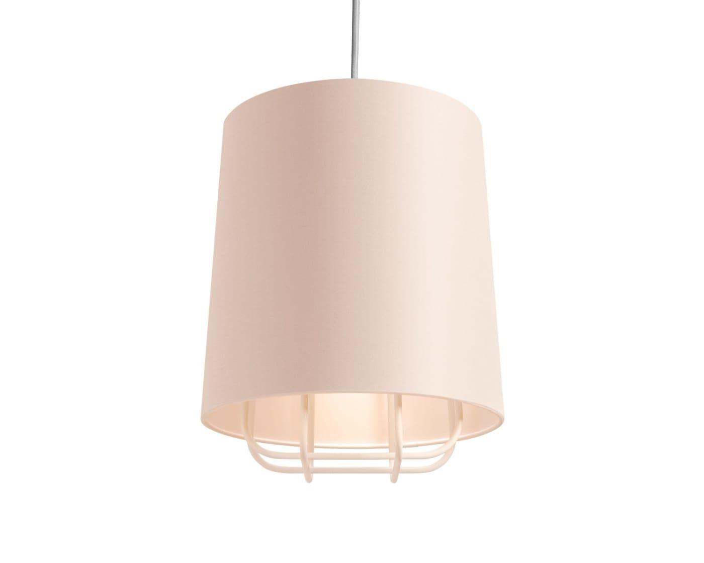 Perimeter Small Pendant Light In Blush Modern Lamps And Lights Blu Dot In 2020 Pendant Light Small Pendant Lights Small Pendant