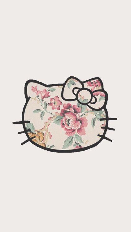 Hello Kitty Wallpapers Tumblr Random In 2019 Pantalla Fondos