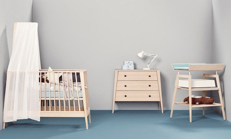 Natural Wood Kids Furniture in Kids\' Rooms - by