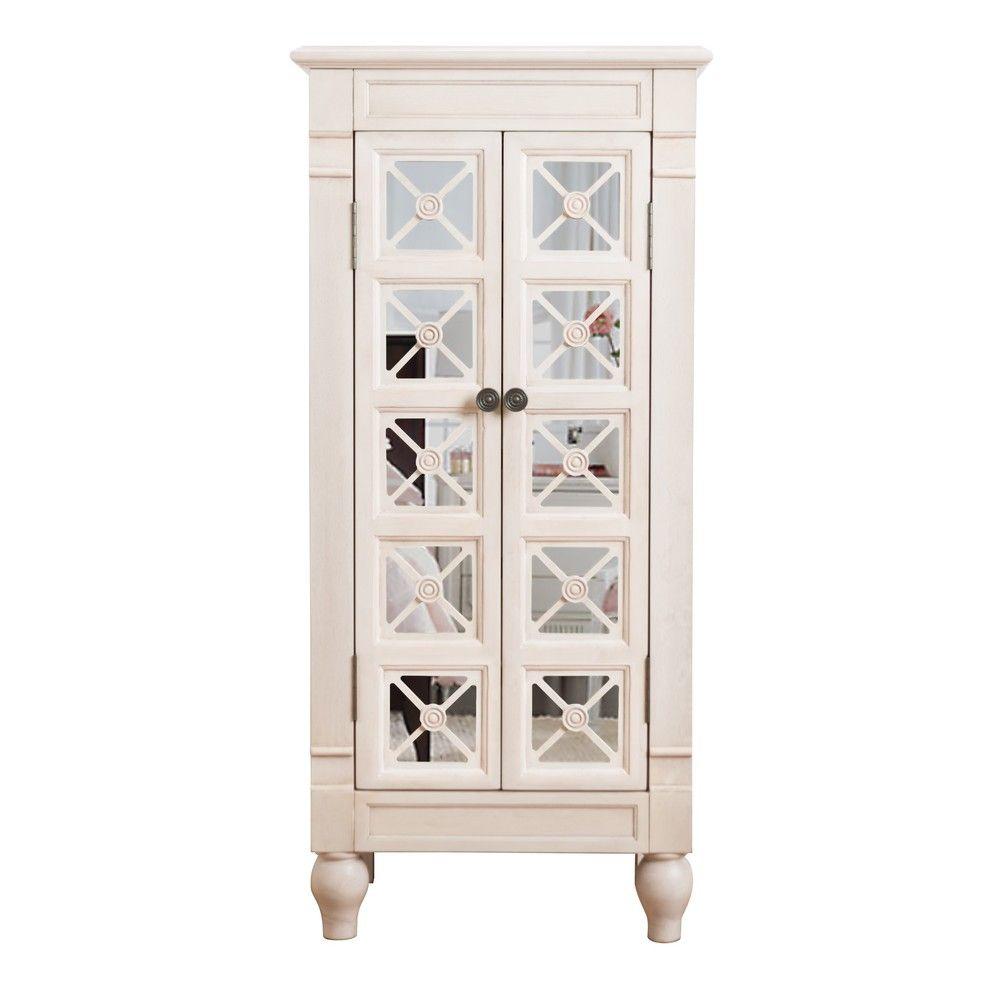 34++ Hives honey alana jewelry armoire ideas