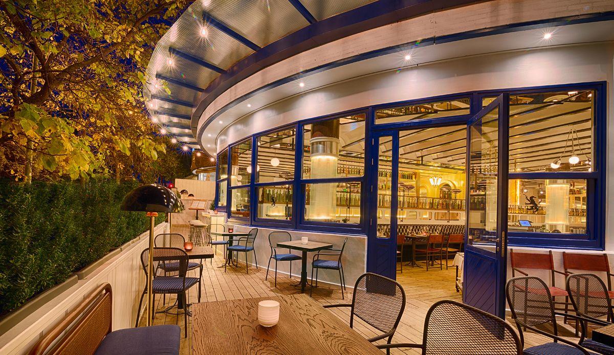 mejores terrazas Madrid - Casa Lobo