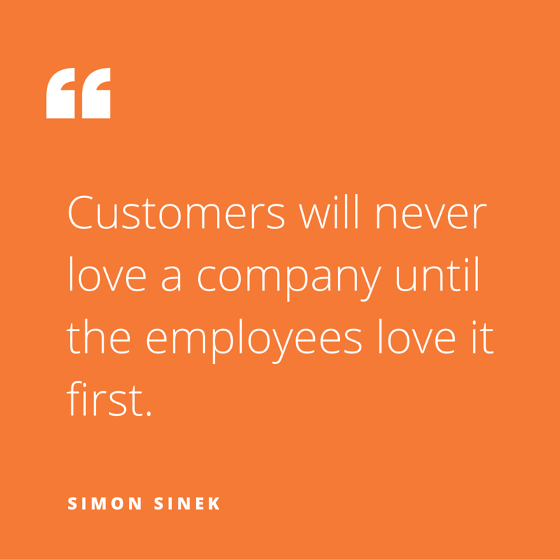 Great Employee Quotes: SUCH A BASIC, FOUNDATIONAL PRINCIPLE ON HUMAN INTERACTION