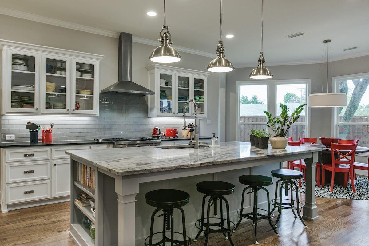 Gallery — Shaddock Caldwell Kitchen design, Kitchen