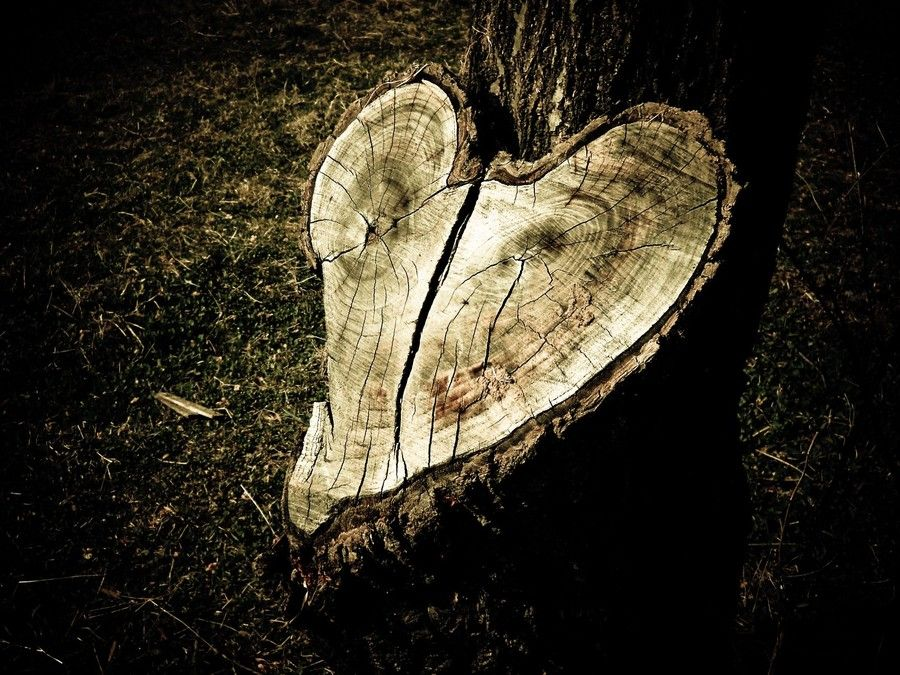Broken Heart 3 Hearts R Breakable Pinterest