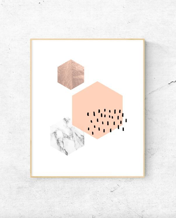 Etonnant Free Modern Wall Art Downloadable Prints
