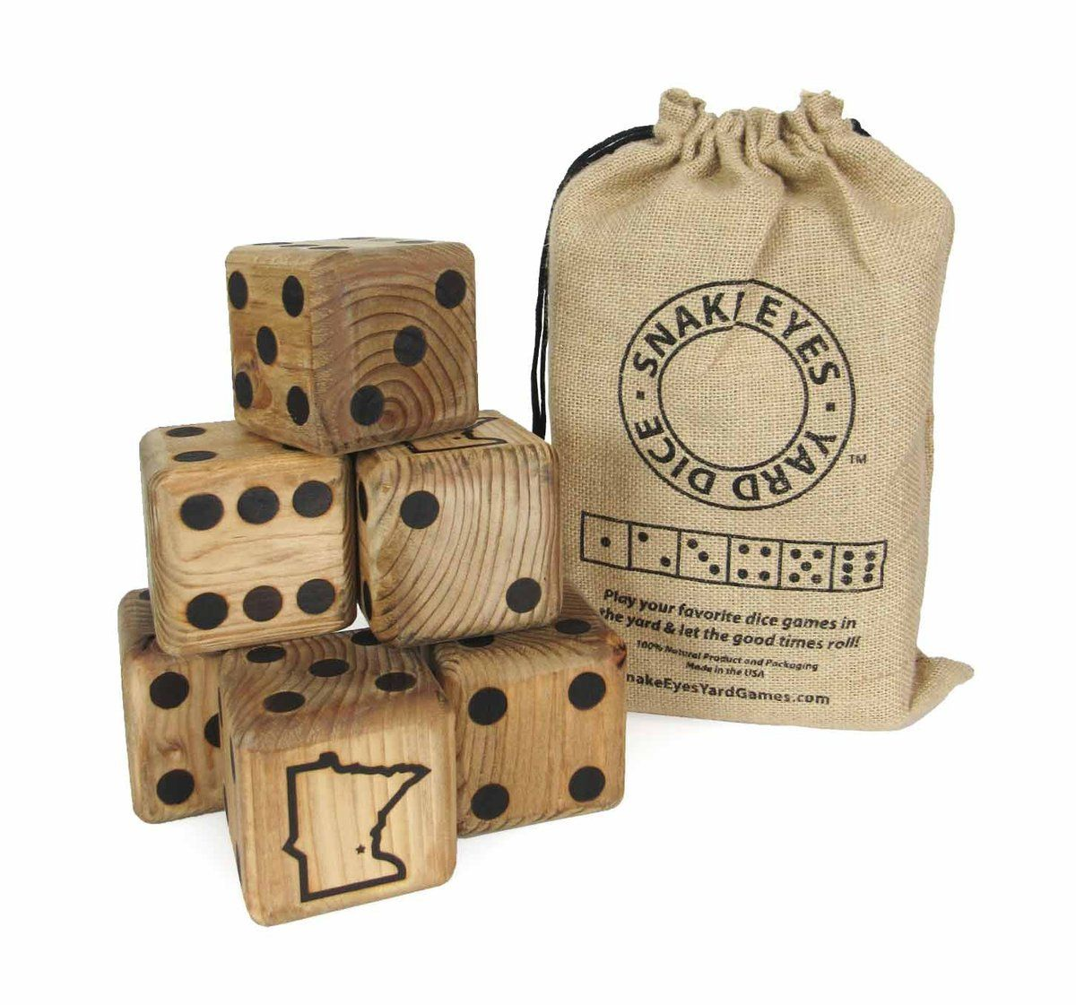 MN Yard Dice Dice games, Yard dice, Group games for kids