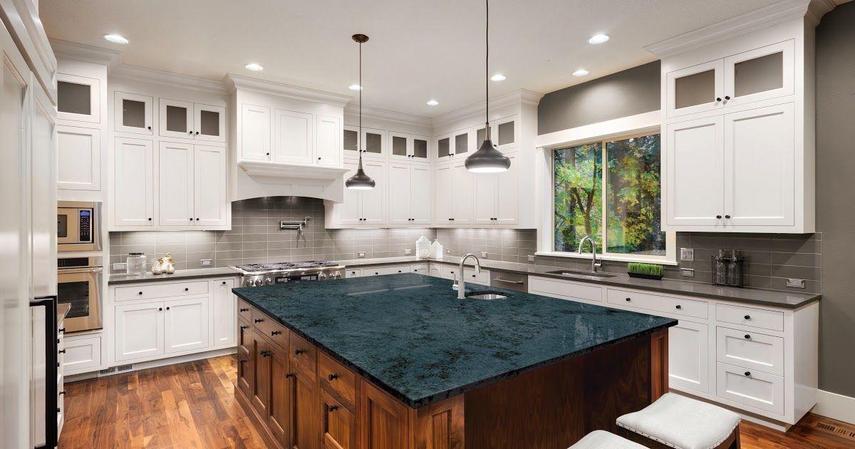 Recessed Kitchen Lighting Reconsidered Pro Remodeler Modern Kitchen Lighting Design Cuatui Info In 2020 Kitchen Recessed Lighting Can Lights In Kitchen Kitchen Design