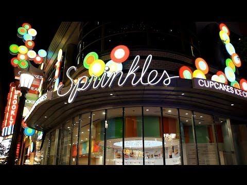 sprinkles cupcakes store