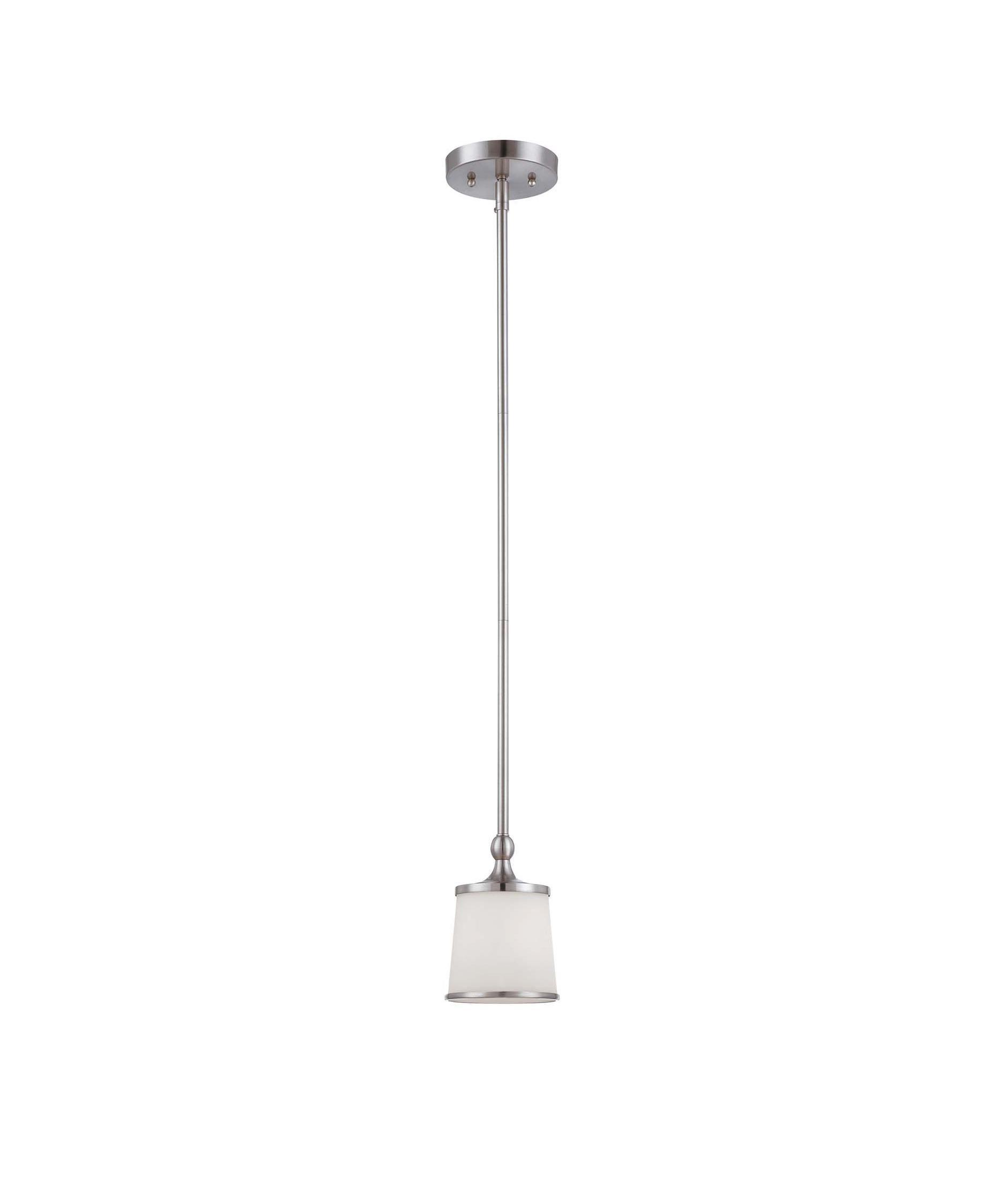Savoy house hagen inch mini pendant lighting