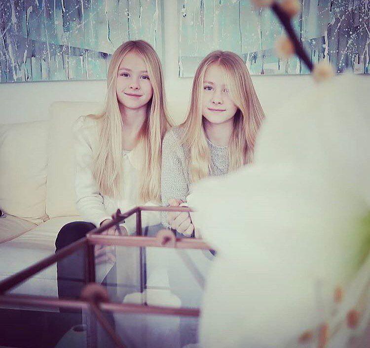 Lovely Home Twins Eliz Izaandelle Lovely Instagram Elli