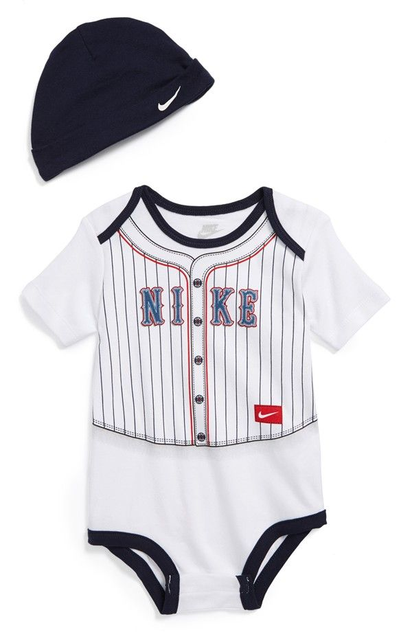 pinstripe Baby Nike 30f2f80cf
