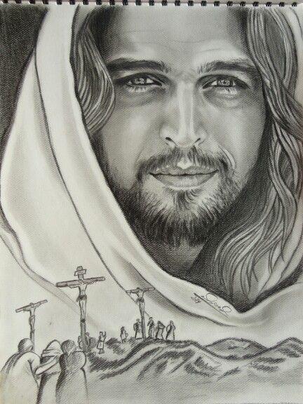 эстетичности черный и белый картинки карандашом от иисуса мнению искателя