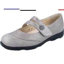 #organichaircare - Mit dem ModellVivero erhalten Sie einen hochwertigen Lauf-Comfort mit allen FinnComfort Vorzügen. Dieser klassisch zeitlose Damenslipper wirkt sportlich und gleichzeitig elegant. Durch seinen Klettverschluss ist er individuell an Ihren Fuß anpassbar und sorgt für einen optimalen Halt Ihrer Füße.  Artikelmerkmale  Farbe: fango Material: Leder/Campagnolo Futter: Leder Fußform: Naturform normaler Fuß Finn Comfort – Form: City-Sport Einlagen: austauschbares Fußbett, für E...