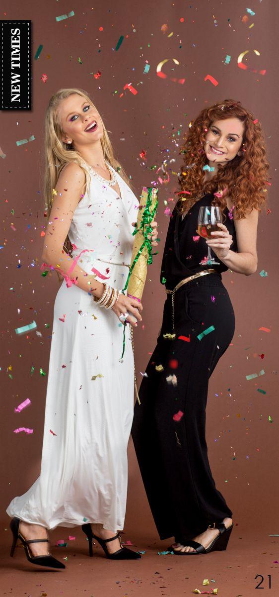 #holidaydresses #newtimescr #jumpsuit #enterizo #vestido #maxi