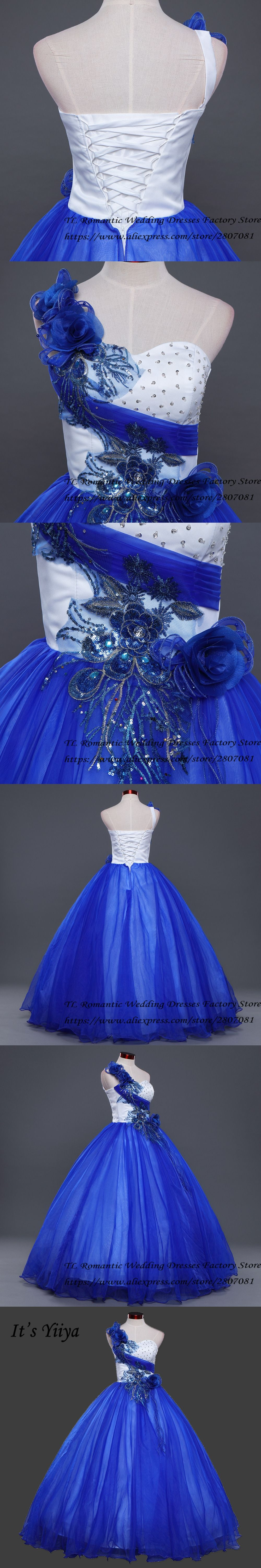 Vestido de casamento strapless wedding dresses blue pink rose red