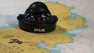 Deviation - Westview Sailing RYA Day Skipper online, via YouTube.