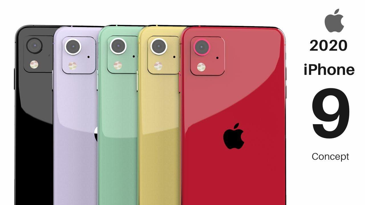 Iphone 9 Trending Now In 2020 Iphone Iphone 8 Plus Apple Iphone