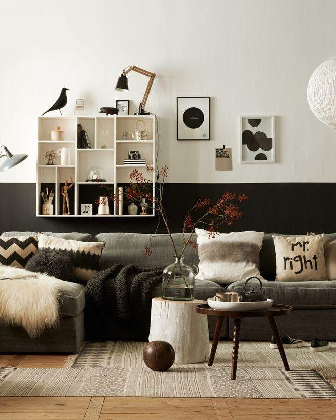 Vos murs ont du potentiel   Deco, Idee deco et Déco intérieure