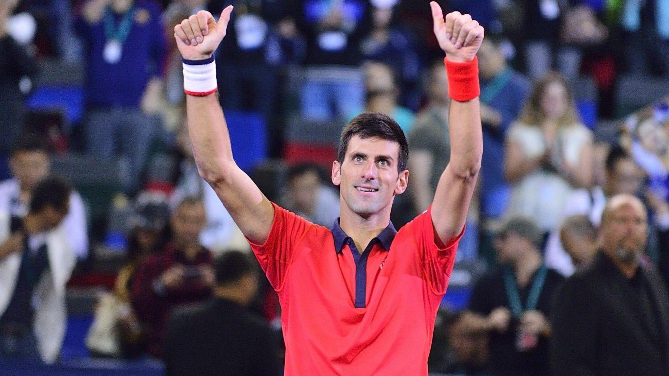 Nombre De Rencontre Federer Djokovic