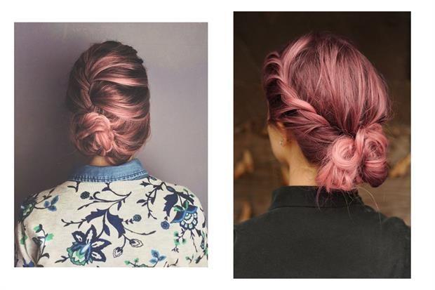 Rose Gold, el color IN de la temporada
