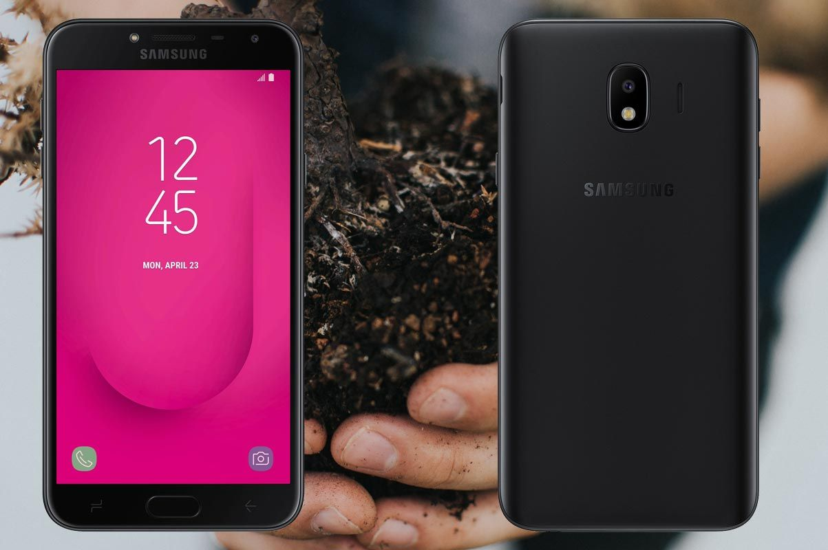 Root Samsung Galaxy J4 SM-J400F/M Oreo using TWRP   Android