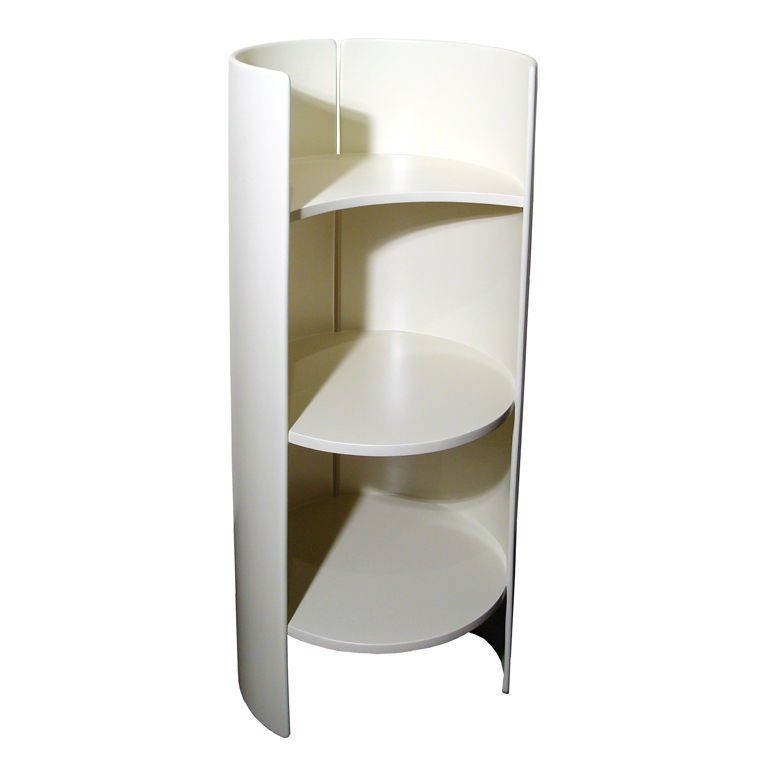 Gea End Table / Shelf by Kazuhide Takahama for Gavina