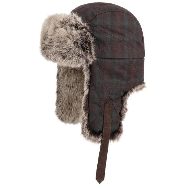 0a917455cd63 Gorro Aviador Wentzville Cotton by Stetson   Hats / Sombreros ...