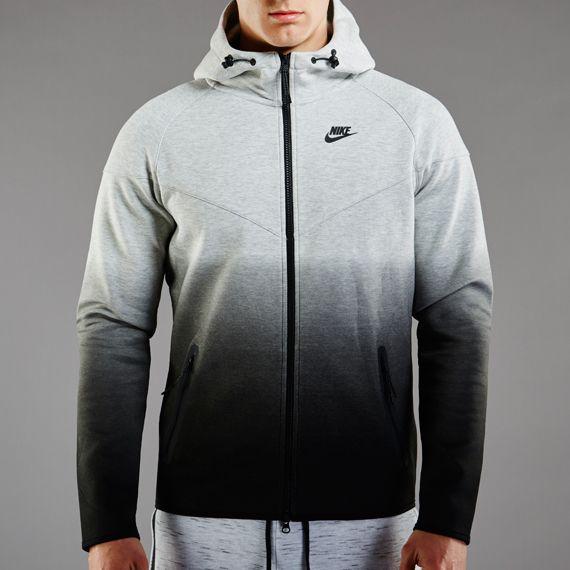 Nike Tech Fleece Fade Windrunner