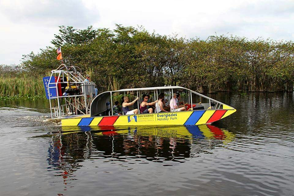 Pin By Mark Cagley On Fun In The Water Airboat Rides