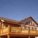 Whisper Creek Log Homes Beautiful Log Homes from $39 000 or $39 ft