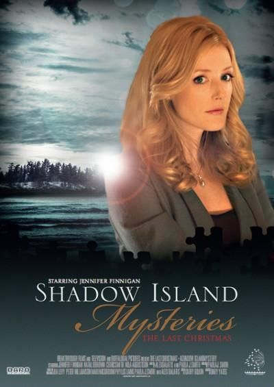 Shadow Island Movie Shadow Island Mysteries The Last Christmas