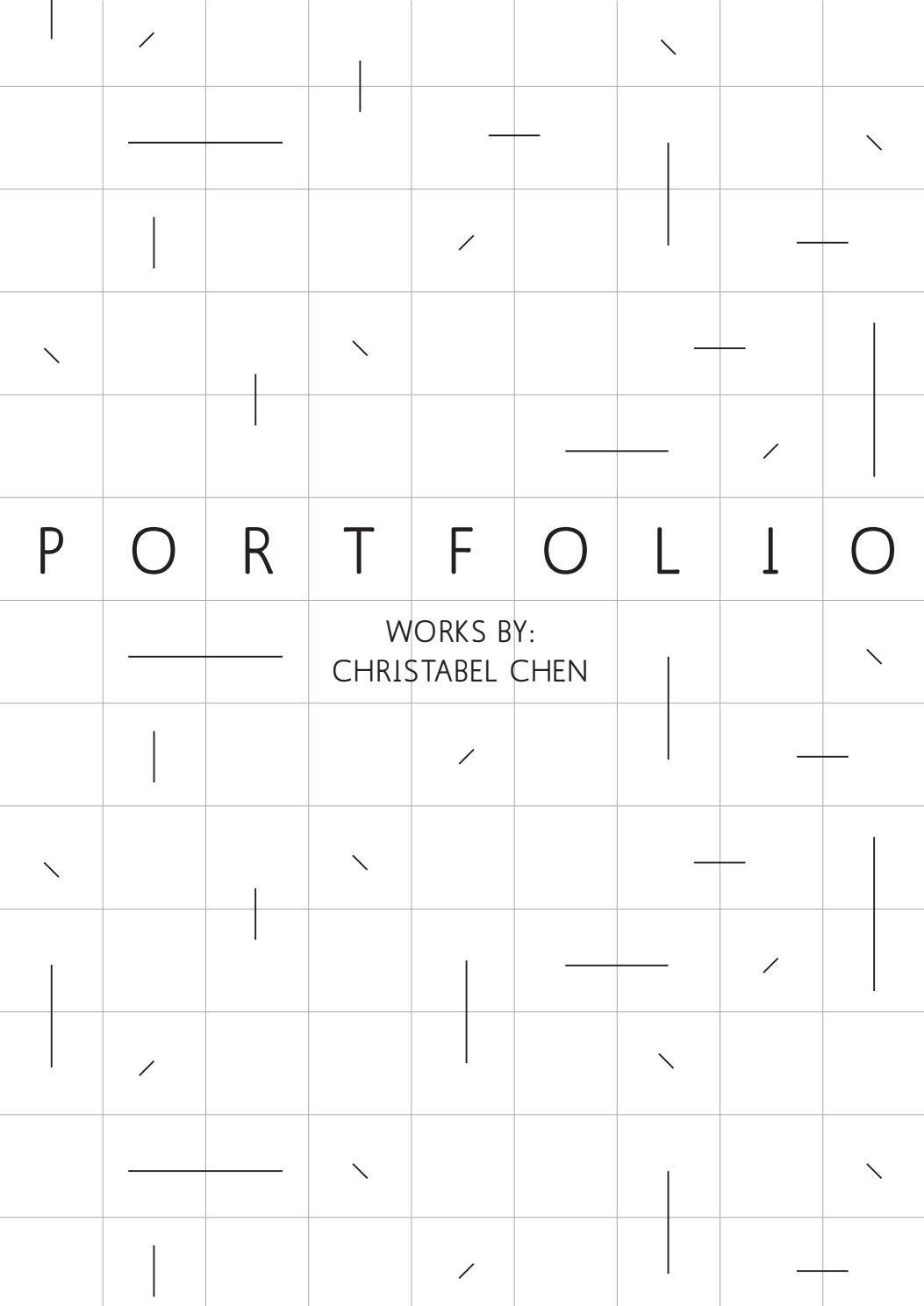 Interior Architecture Design Portfolio Design portfolios