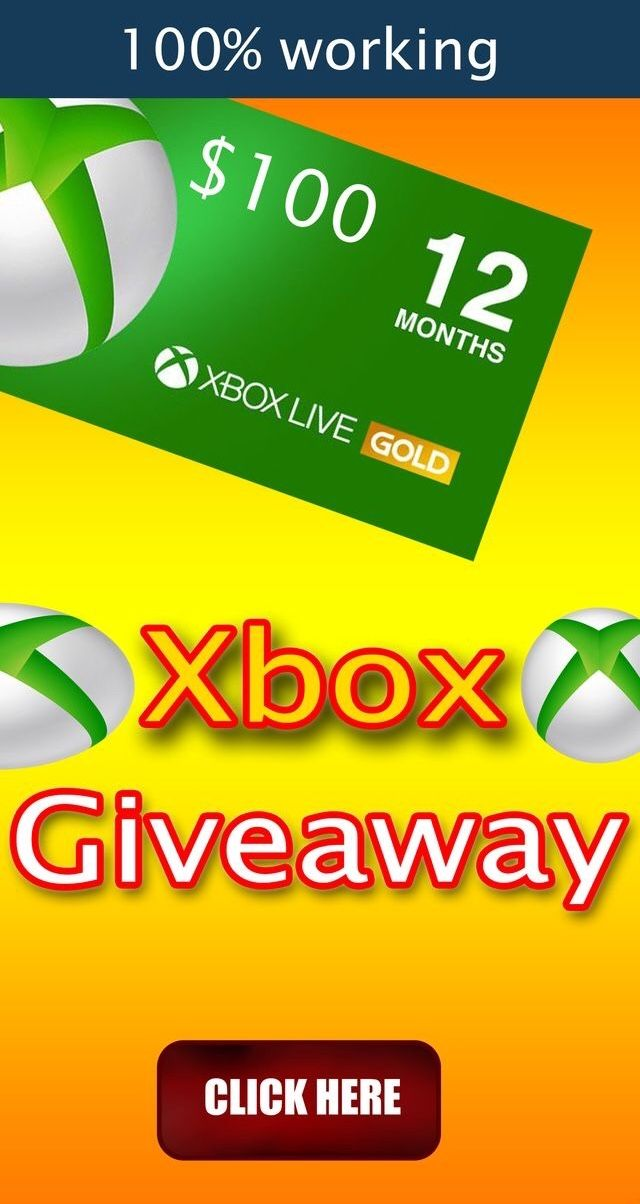 Photo of Free Xbox gift cards generator!