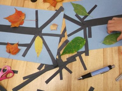 fall craft ideas craft suggestions for grandparents day art