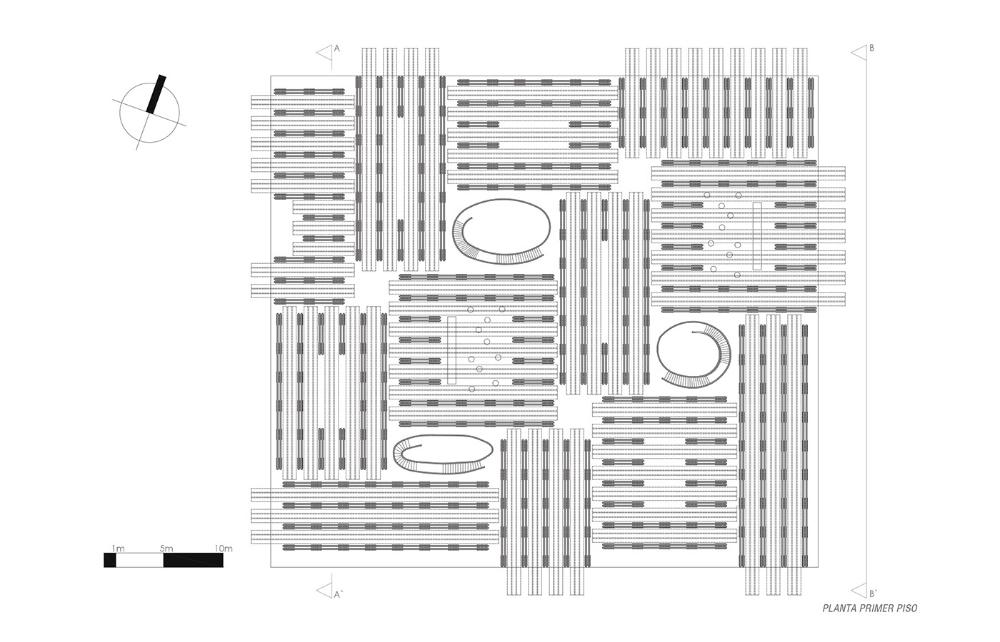 Analisis U I Intervecion Swiss Sound Box Peter Zumthor On Behance Peter Zumthor Sound Boxes Boxing Flooring