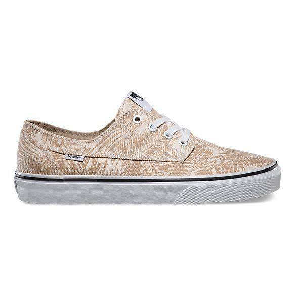 4ec75deb450 Palm Brigata Footwear