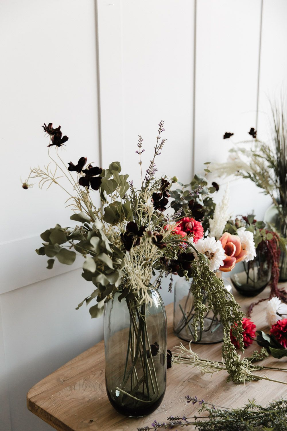 Say it with Flowers | Fake flower bouquet, Flower quotes