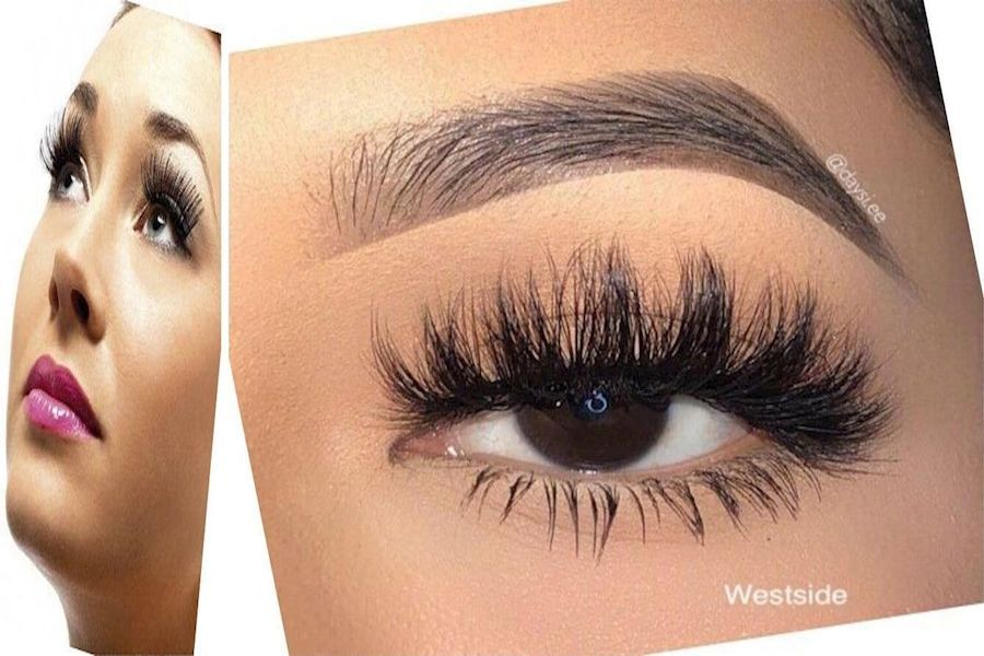 Lash Extensions Price | Natural Looking Lash Extensions ...