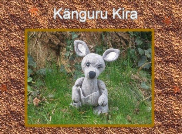 Hallo hier ist Kira, nein nicht aus dem Zoo sondern aus dem weiten ...